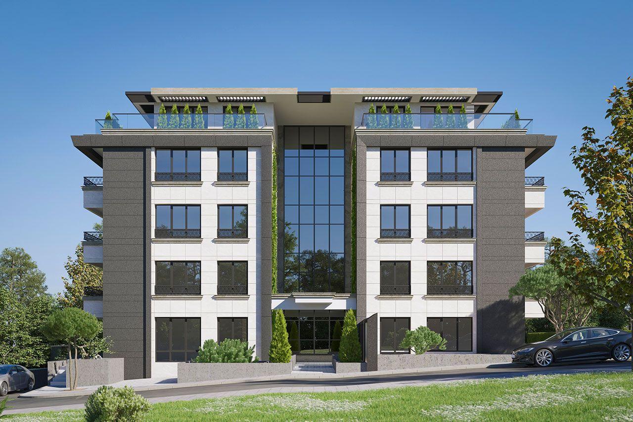 Building Sofia